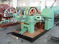 Automática de la partida en frío de la máquina/fría máquina de forja