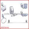 Luxurious Decoration Bath Accessories Set,Stainless Steel Bathroom Accessories Set