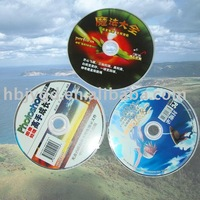 DVD Replication