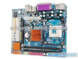 Intel Desktop motherboard socket 478 ddr1,Support Intel Pentium /Pentium /Celeron D processor