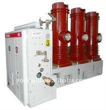 Indoor vacuum circuit breaker(Lateral Type)
