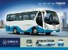 luxury bus price (35 seater)