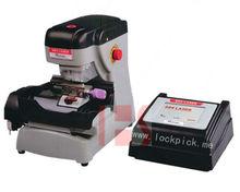 High quality hot-sale locksmith tool original Italy keyline auto laser 994 vertical key cutting machine /081020