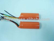 26650 li-ion battery 3.7V4000mAh