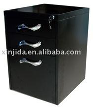 mobile pedestal(steel mobile cabinet)