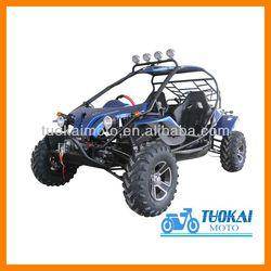 500cc 4x4/4x2 Automatic street legal go kart (TKG500E-C)