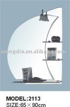 New Style Illuminated Bathroom Mirror Set (DJ-2113,bathroom mirror, vanity mirror)