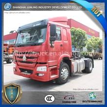 howo 40 6x4 toneladas de tractor de camiones para la venta