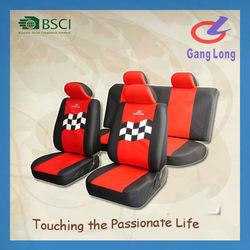 PU auto seat cover