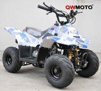 Automatic 50cc Kids' Mini ATV Quad CE
