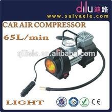 DC 12V car Air Compressor heavy duty air compressor
