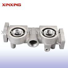Aluminum Pump Body,castings,water pump,pump part