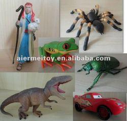 Cartoon Character figure toy