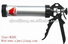 Aluminum Alloy Caulking Gun