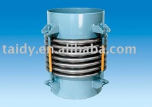 Single Axial Expansion Joint