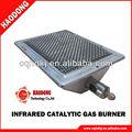 Barbecue à gaz brûleur pièces( hd220)