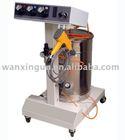Best Price Polyester Powder Painting Machine Powder Coat Gun