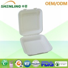 Sell Molded Pulp packaging/natural green ware /taking out box