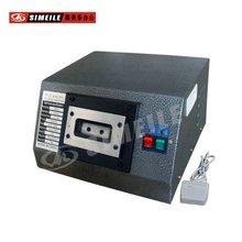 electric PVC card cutting machine for 54x86mm