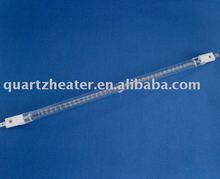 Quartz Copier Heater Lamp