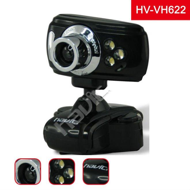 Hv-vh622 usb 2.0 treiber webcam