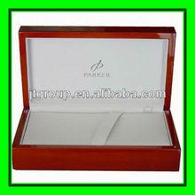 deluxe pen box