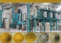 Maize Flour Grinding Machine