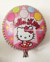 wholesale aluminum helium balloon