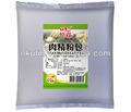 Cerdo y pollo extracto de la mezcla en polvo 1 KG ( obm, Odm, Y OEM )