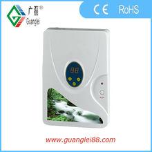 CE Rohs FCC Ozone Generator Water Purifier GL-3189