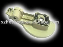 aluminium die cast Motorcycle Spare Parts,Engine Part