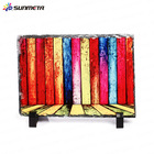 Sublimation Stone Photo Picture Frame SH-03