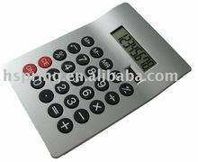 promotional solar desktop calculator