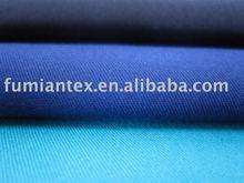"""CVC fabric 32X32 130X70 2/1 TWILL 63/4"""" P/D + PEACH FINISH"""