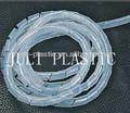 Cable de pvc tubería, tubería de pvc eléctrica, pvc flexible conducto de tuberías