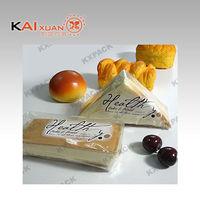 Special Design Plastic Bakery Bag For Bread