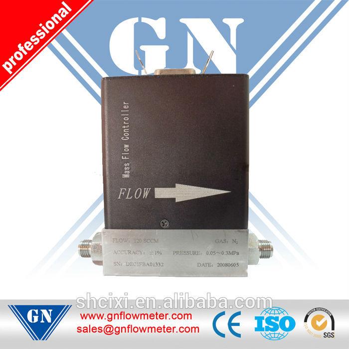 mass flow controller(mass controller)