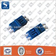 LC/UPC SM Fiber Optic Adaptor