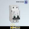 Electric MCB Size/MCB Wenzhou C65/1P