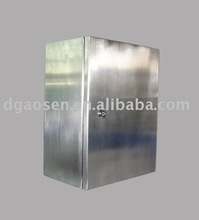 Wall Mounting Stainless Steel Enclosures