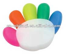 2011 desgin promotion colorful highlighters