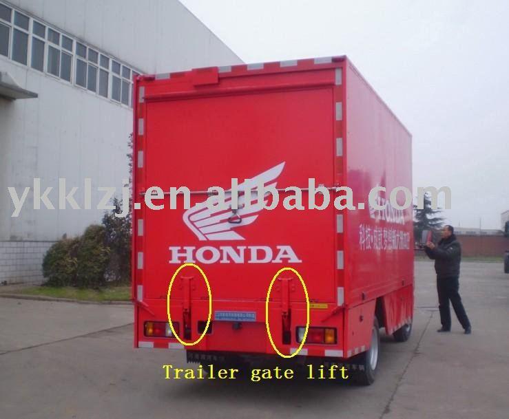 Trailer Tailgate Lift Assist