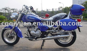 150cc Lifan Engine Land Cruiser Motorcycle For Sale