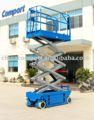 Auto hydraulique table élévatrice à ciseaux ( le nouveau produit conçu )
