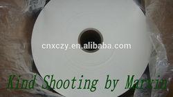 Heat seal tea bag filter paper for IMA MAISA Tecnomeccanica