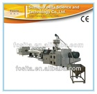 Plastic Pipe Extrusion Line/cPVC pipe production line/pipe making machine