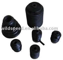 rubber dust sleeve