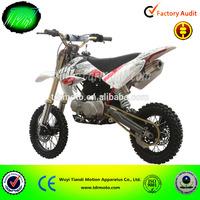High performance made in china dirt bike pit bike