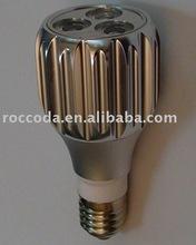 Best price!!! led spot light par20/power led spot light/par20 led bulb/3*2W led lamp par20