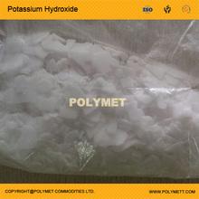 Potassium Hydroxide(KOH)
